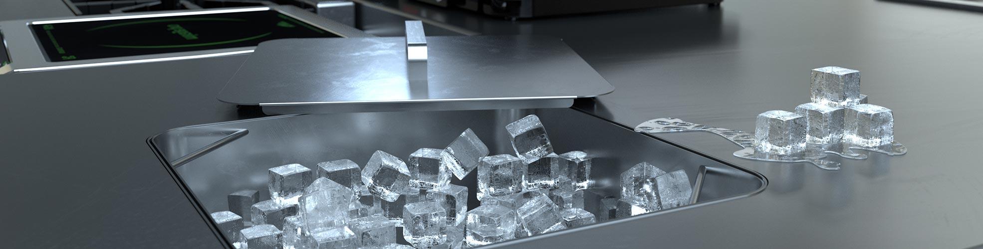 Ice Wells